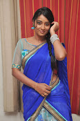 Bhanu Sri dazzling photo shoot-thumbnail-9