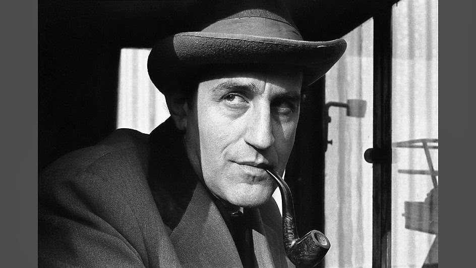 Douglas Wilmer, Sherlock Holmes of the 1965 BBC series