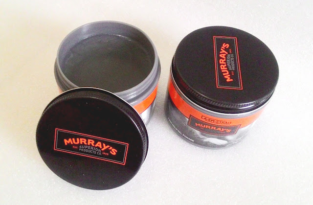 Murrays La Em Strait Murray's La-Em Straight Firm Hold Gel Pomade Original