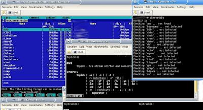 7 Distro Linux Untuk Hacking - Pentesting