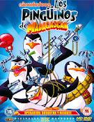 ver pelicula Los Pingüinos de Madagascar online gratis