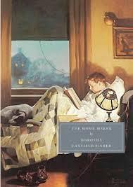 Oldfashioned Girls Book Club