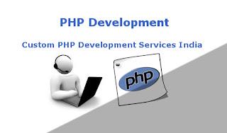 Custom PHP Development,PHP Development, PHP Development Company, PHP Development Services