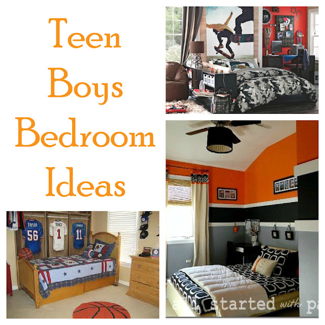 Decorating Ideas Boys Bedroom. Zamp.Co