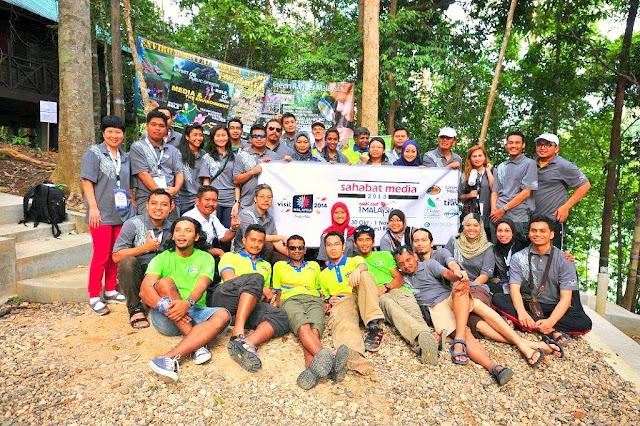 Taman Negeri Royal Belum |  Bersatu Dengan Alam Rimba Belum