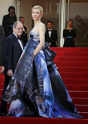 Festival de Cannes 2015: Moda y Glamour en la alfombra roja