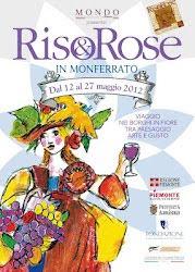 Scarica la versione stampabile del Programma di Riso & Rose 2012