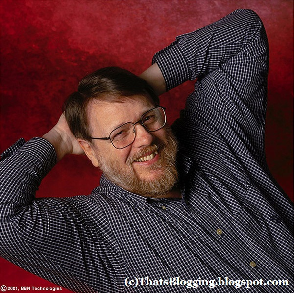 Ray Tomlinson Email