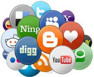 Top 5 Most Popular Social Bookmarking Websites