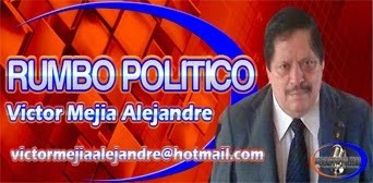 RUMBO POLITICO