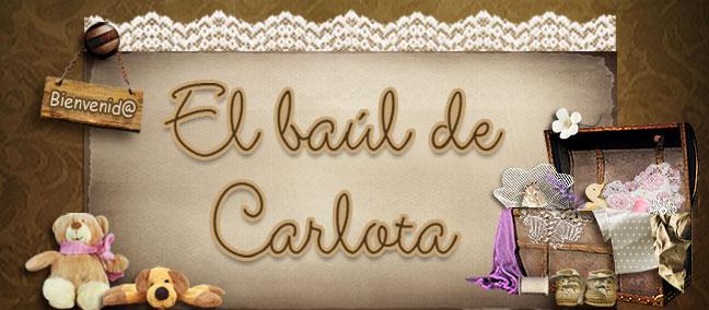 El Baúl de Carlota