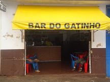 Bar do Gatinho
