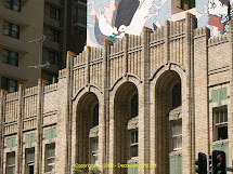 Sydney Art Deco Heritage 2009