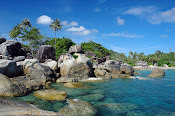 Pesona Bangka Belitung