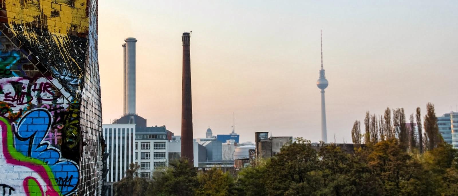Die Berliner Eisfabrik