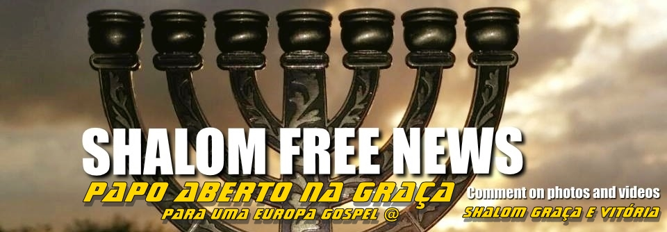 Shalom Free News