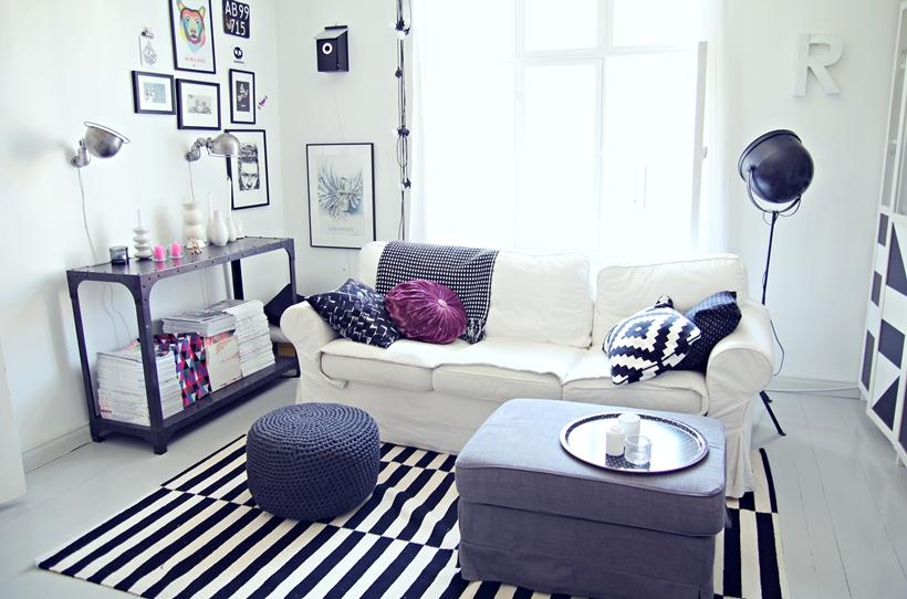 Ikea Hocker Met Opbergruimte ~ Efter Stormen  IKEAlove, el sofá Ektorp  IKEAlove, Ektorp sofa