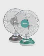 Rechargeable T-Fan 12'