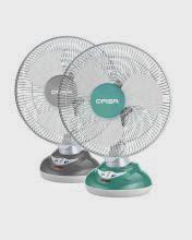Rechargeable T-Fan 12'