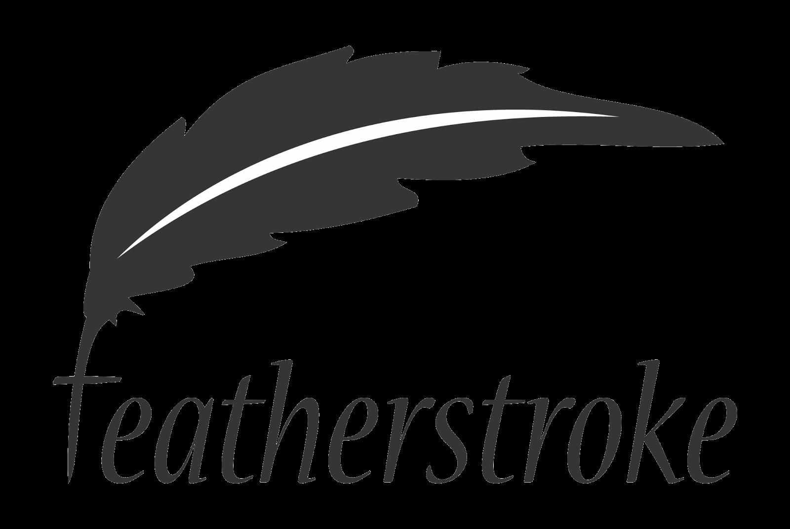 Featherstroke Logo