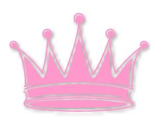 coronas de princesa para imprimir:Imagenes y dibujos para imprimir
