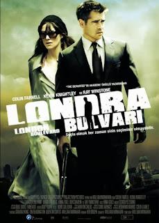 Londra Bulvari (2010)izle