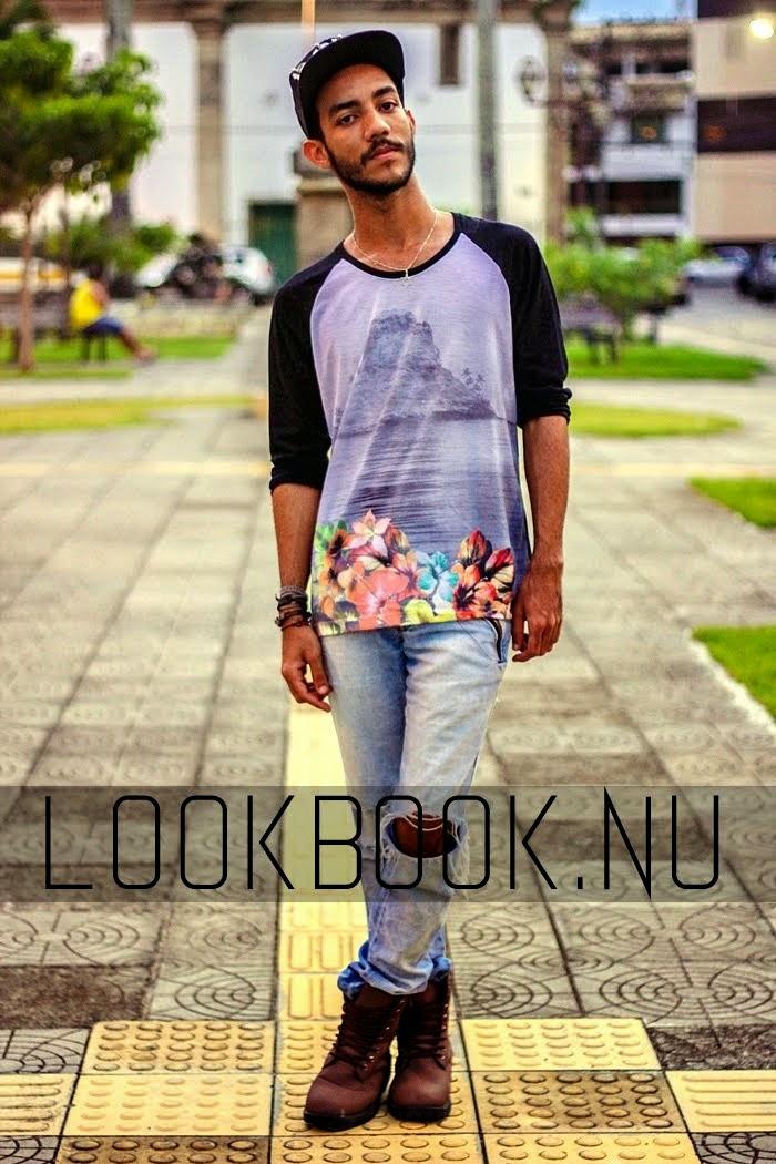 #lookbook.nu