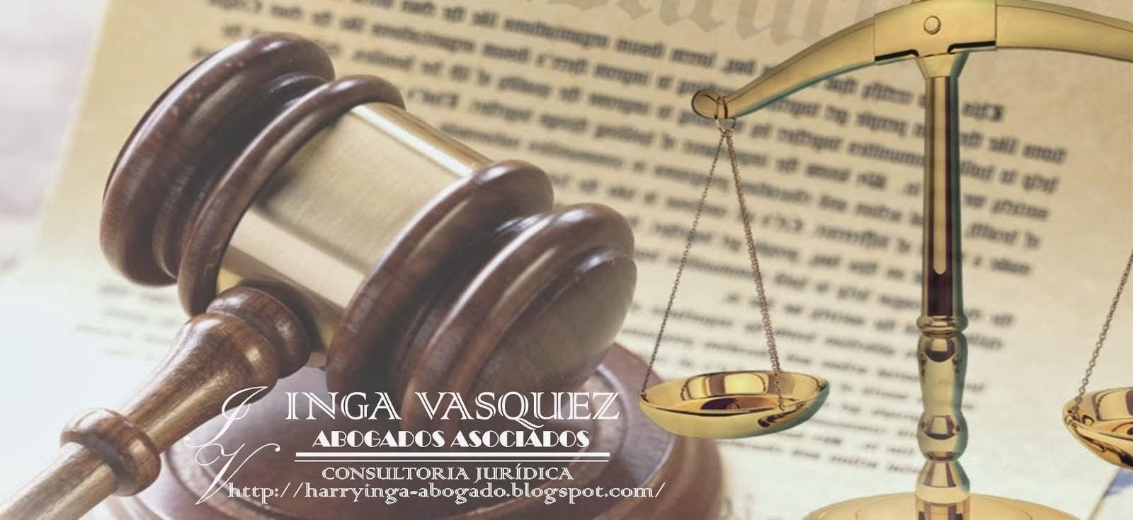 Ley = Justicia