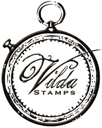 Vilda stamps