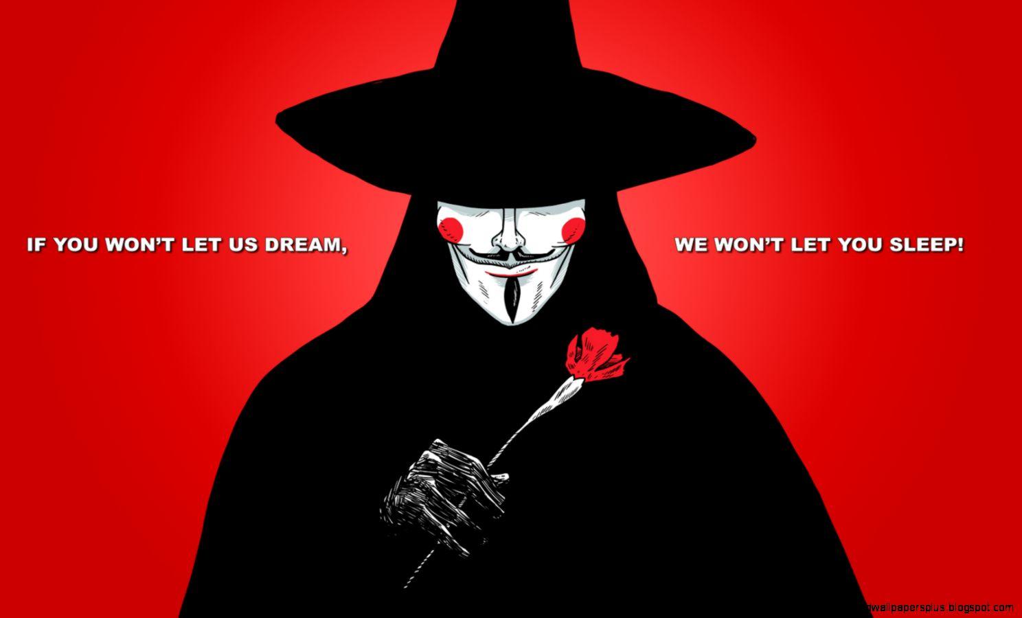V For Vendetta Comic Quotes QuotesGram