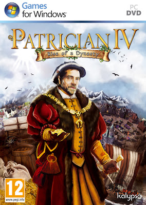 Download Patrician IV: Rise of a Dynasty