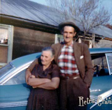 Retro Gran | Photo taken around 1965