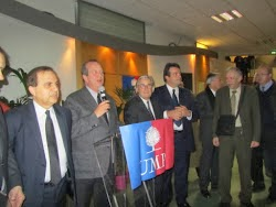 *Voeux 2013 : Fédération UMP des Hauts-de-Seine*