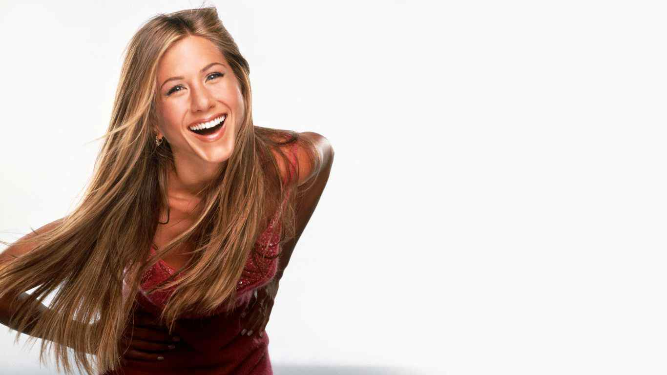 jennifer aniston biography Jennifer joanna aniston (born 11 februar 1969) is an american actress, film producer, an businessperson she is the dochter o greek-born actor john aniston an.