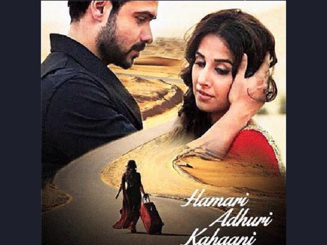 hamari adhuri kahani full movie hd  720p