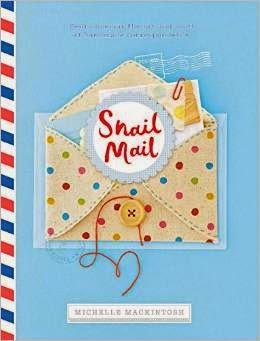 http://www.amazon.com/Snail-Mail-Rediscovering-Handmade-Correspondence/dp/1742708773/ref=sr_1_1?s=books&ie=UTF8&qid=1428640281&sr=1-1&keywords=snail+mail