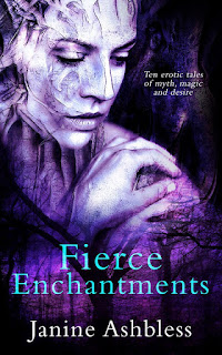 Fierce Enchantments - re-released!