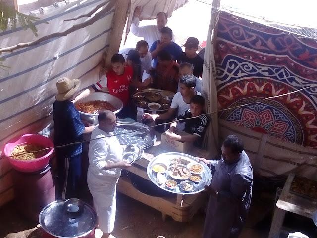 Ägyptische Hochzeit Essen Rezept