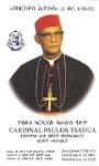 Sua Eminenza Cardinale PAULOS TZADUA