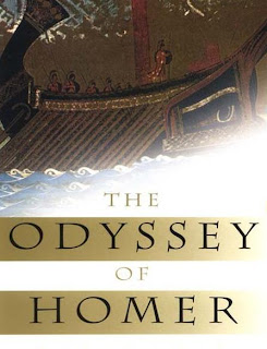 Read The Odyssey online free