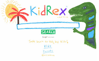 محرك بحث خاص بالأطفال