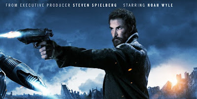 Falling Skies Season 4 Episode 9