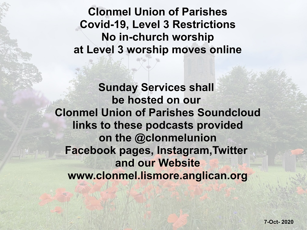 Level 3 Worship moves online