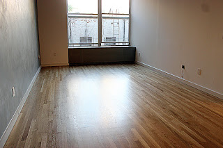 Hardwood Floor Sanding, NYC