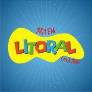 ouvir a Rádio Litoral FM 98,1 Colatina