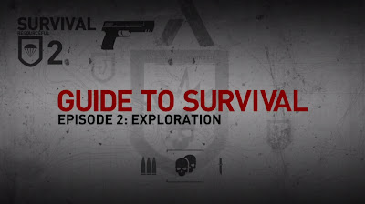 "Tomb Raider ""Guide To Survival"" Episode 2: Exploration - We Know Gamers"
