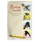 My Books  - Birding Journal