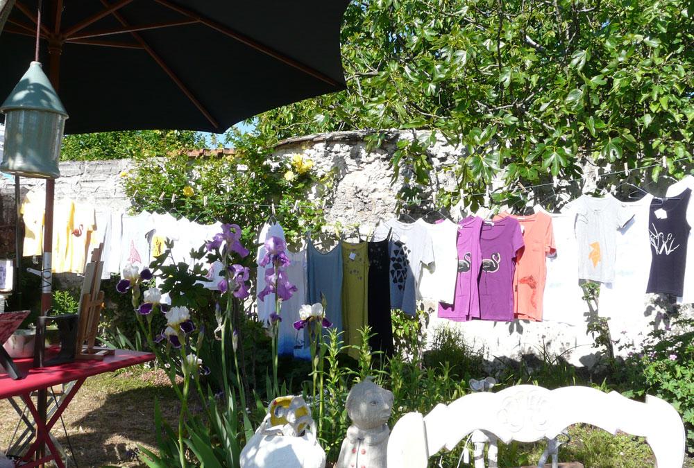 3 escarbeilles juin au jardin c 39 tait hier sous le soleil for Juin au jardin