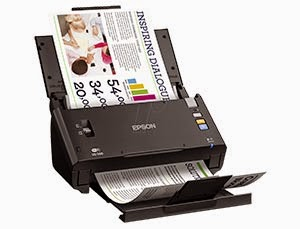 epson ds-560 user guide