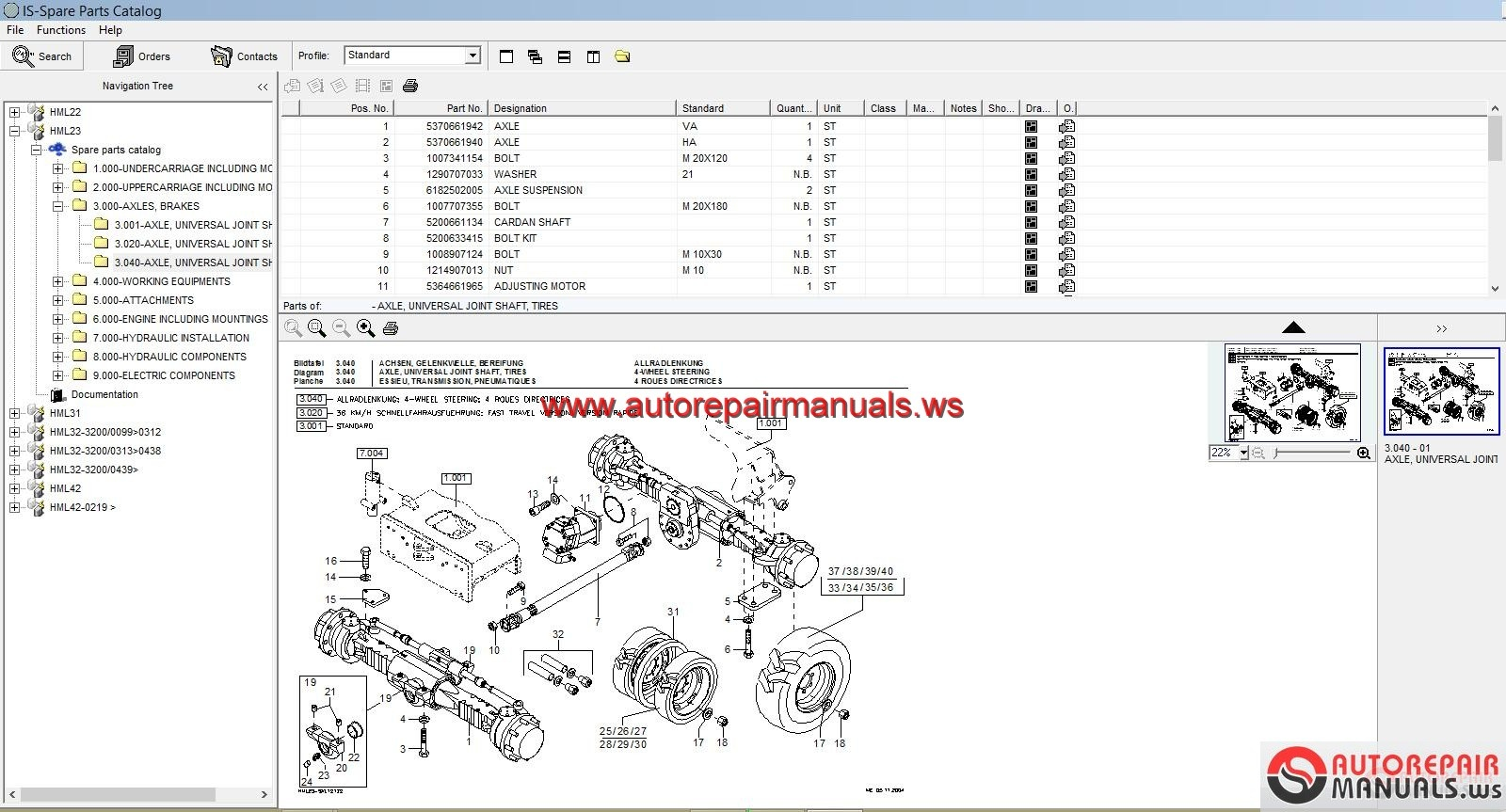 Schaeff_Terex_Parts_Catalogue4 moffett m5000 wiring diagram moffett wiring diagrams collection  at bayanpartner.co